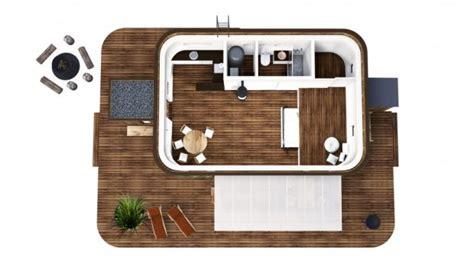 Tiny House Abwasser by Wohnwagon Minihaus Hersteller Des Energieautarken