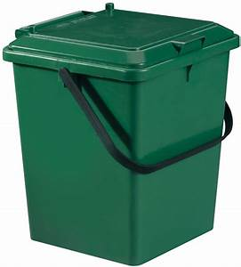 Eimer 30 Liter : garantia bio eimer kompost eimer 10 liter gr n ~ Orissabook.com Haus und Dekorationen