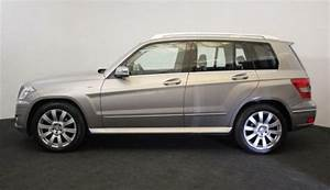 Mercedes Glk 220 Cdi 4matic : mercedes benz glk 220 cdi 4matic blueefficiency 2009 gebruikerservaring autoreviews ~ Melissatoandfro.com Idées de Décoration