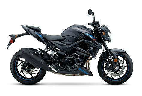Suzuki 2019 : 2019 Suzuki Gsx-s750z Guide • Totalmotorcycle