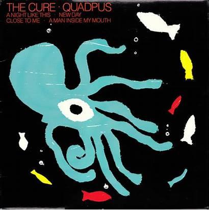 Cure Discogs Vinyl