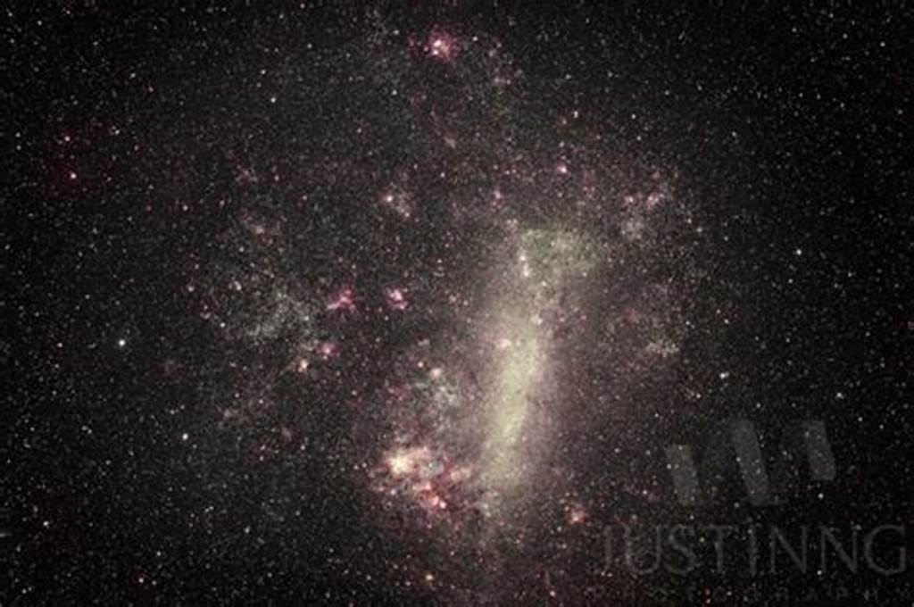 #The #Spectacular #Large #Magellanic #Cloud