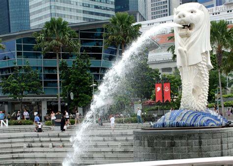 daftar  tempat wisata  singapore  terkenal