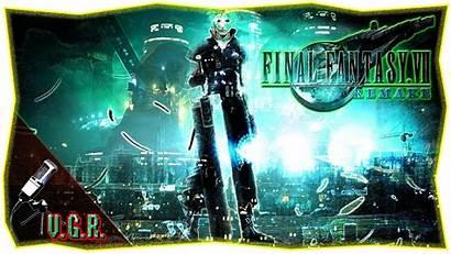 Remake Fantasy Final Ff7