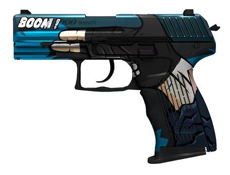 p2000 handgun cs go stash