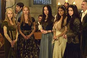 Valentine's Day Style Tips, From the Genius Behind Reign's ...