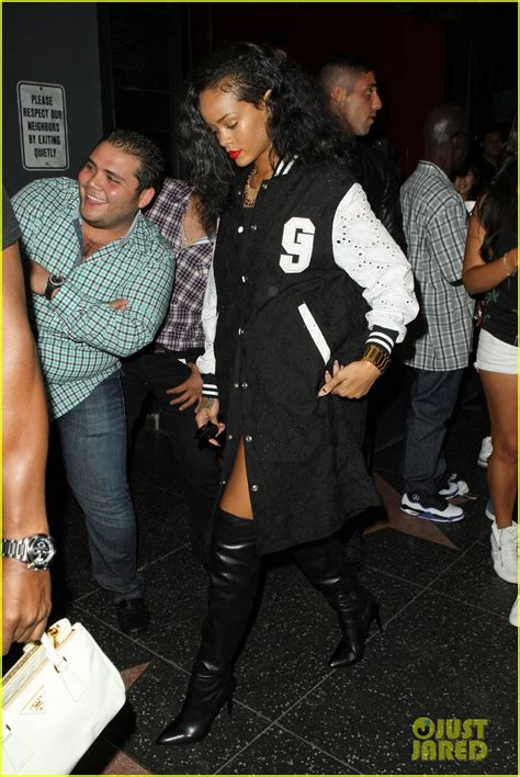 Rihanna & Rob Kardashian: Go-Karting!: Photo 2708704 ...