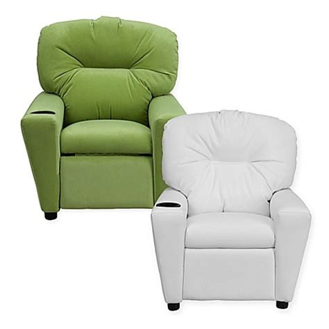 toddler recliner with cup holder flash furniture microfiber recliner with cup holder