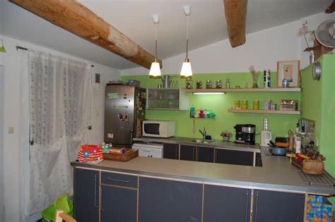 ma cuisine ma cuisine photo 1 1 vue générale de ma cuisine mise