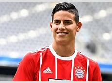 Bayern Munich's James Rodriguez trolls Real Madrid