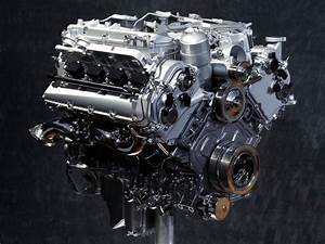 Shepheard Blog  Rover Engine