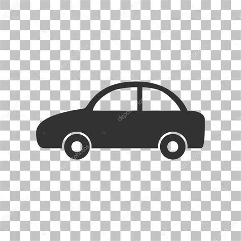 Voitures japonaises fond d'écran téléphone fondateur. Ilustração do sinal do carro. Ícone cinza escuro no fundo transparente . — Vetores de Stock ...