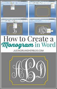 creating monograms free images With create a monogram free online