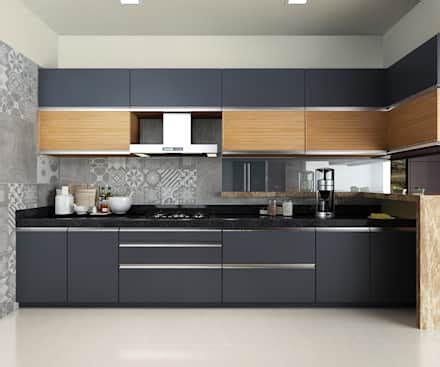 Contemporary Kitchen Design Ideas Tips - modern style kitchen design ideas pictures homify