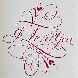 I Love You Roses And Hearts Drawings   www.pixshark.com ...
