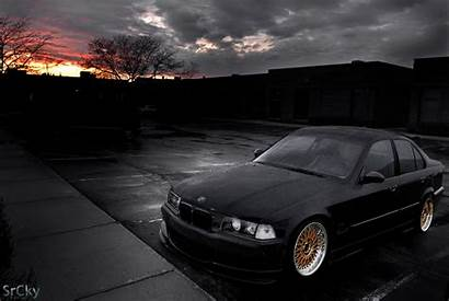E36 Bmw M3 Tuning Wallpapers Dark Cool