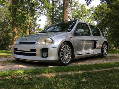 Renault Clio V6 For Sale by Renault Clio V6 For Sale сars Motorcycles