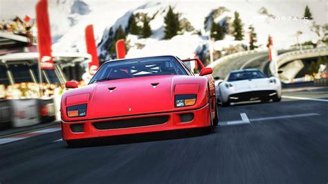 Forza motorsport 6 27 april 16, 2016 by kyle patrick. cars, Ferrari, Forza, Motorsport, 5, Videogames Wallpapers ...