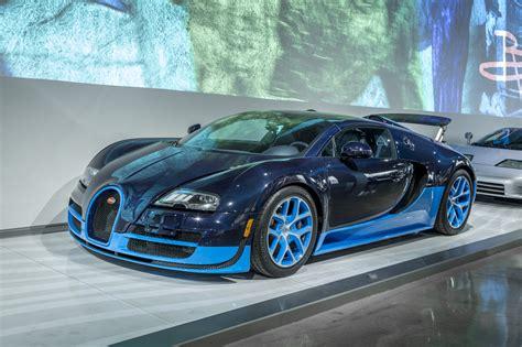 2018 Bugatti Veyron Grand Sport Vitesse Teamspeed
