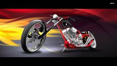 Custom Chopper Wallpapers Motorcycle Zek Wallpapertag Wallpapercave