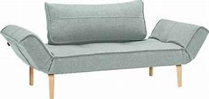Scandinavian Design Möbel : innovation schlafsofa zeal im scandinavian design bow beine inklusive r ckenkissen online ~ Sanjose-hotels-ca.com Haus und Dekorationen