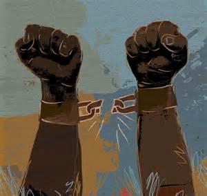 Slave Freedom