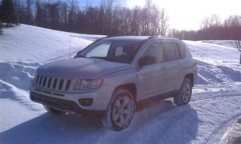 2011 Jeep Compass News  Top Speed
