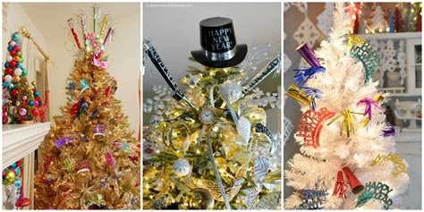 Decorating Ideas New Years by New Year Tree Decorating Ideas New Year Tree Tradition