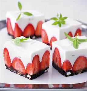 Torte Mit Frischkäse : kuchen ohne backen essen und trinken ~ Lizthompson.info Haus und Dekorationen