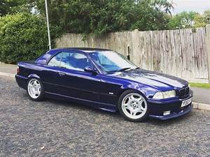 1996 Bmw E36 323 Convertible Sport M3 Replica  Hardtop