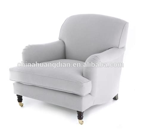 antique european style chaise lounge chair for hotel room