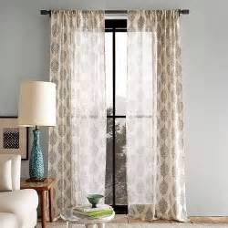 modern living room curtain ideas folat