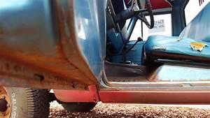 1971 International Harvester 1110 4x4 Pickup  Shortbed