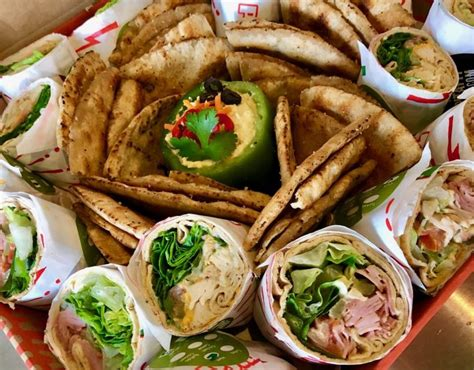 Pita Pit Enters Third Year of Fresh-Grilled, Flavor-Filled ...