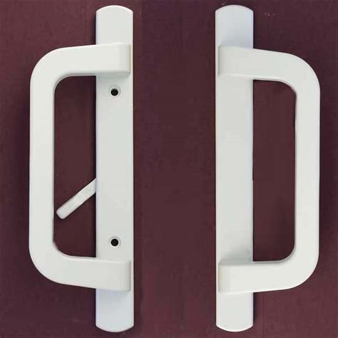 patio door handle window door parts
