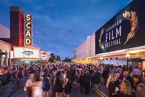 SCAD announces 2017 Film Fest award honorees - SCAD District