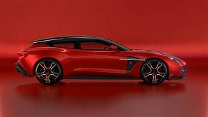 Aston Martin Vanquish 2018 : coachbuild com zagato aston martin vanquish shooting brake 2018 ~ Maxctalentgroup.com Avis de Voitures