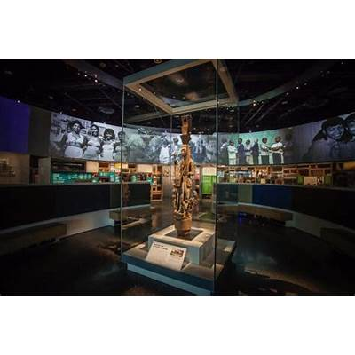 Preview of The National Museum African American History