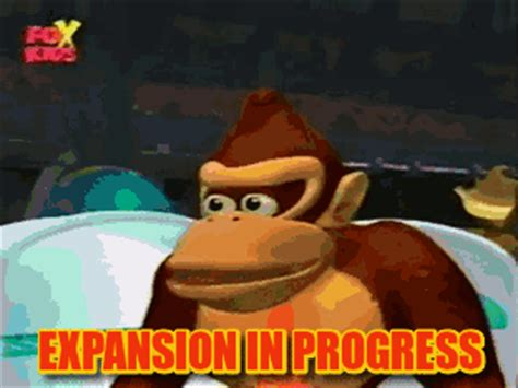 Donkey Kong Memes - super expansion in progress 2 0 special edition ultimate climax donkey kong know your meme