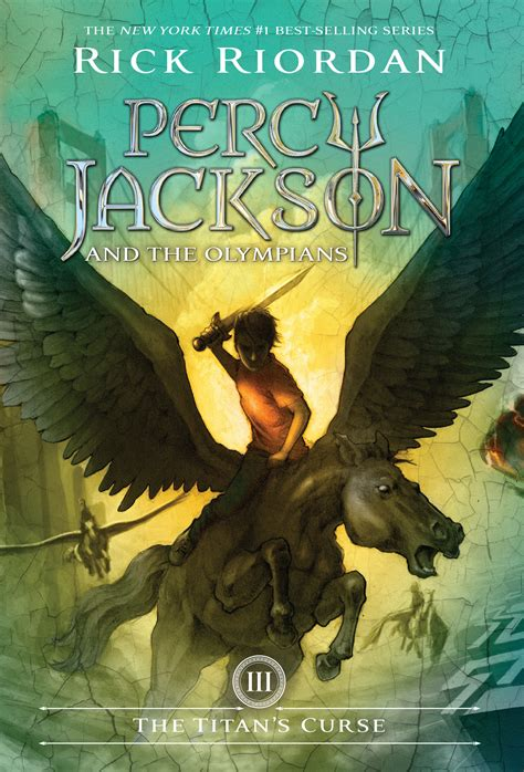 percy jackson and the olympians book three the titan 39 s