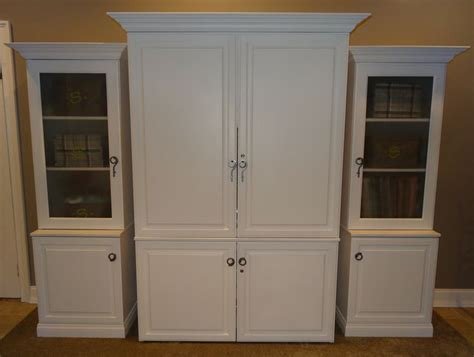 customer showcase design   hobby hideaway craft storage cabinet  meet