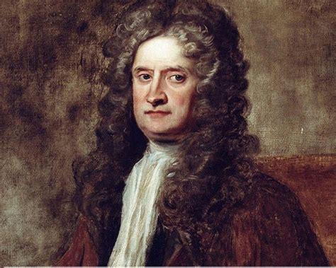 Isaac Newton Resumen De Su Vida by Biografia De Isaac Newton Sobrehistoria