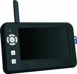 überwachungskamera Mit Bewegungsmelder Und Aufzeichnung Test : elro digitale funk berwachungskamera cs95dvr mit aufzeichnungsfunktion 4 kanal ~ Watch28wear.com Haus und Dekorationen