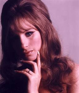 Gallery For > Barbra Streisand Young