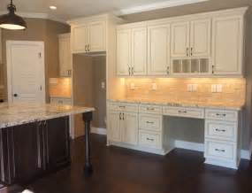 full overlay flat panel traditional kitchen other