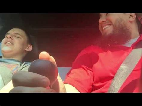blind and sons blind autistic to ride in s sti