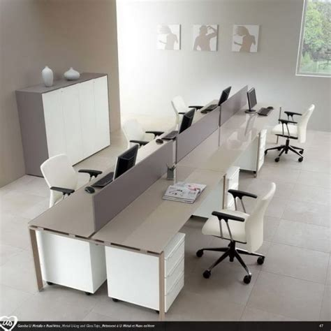 25 best ideas about office workstations on open office open office design and open