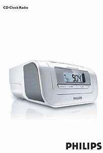 Philips Clock Radio Aj3916 User Guide