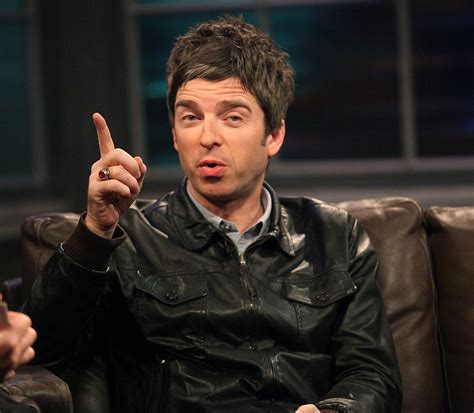 Noel Gallagher Doesn't Have Much Nice To Say About Old ...
