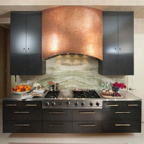 kitchen hoods 4 types of kitchen range hoods to transform your kitchen